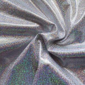 Бифлекс голограма (серебро)